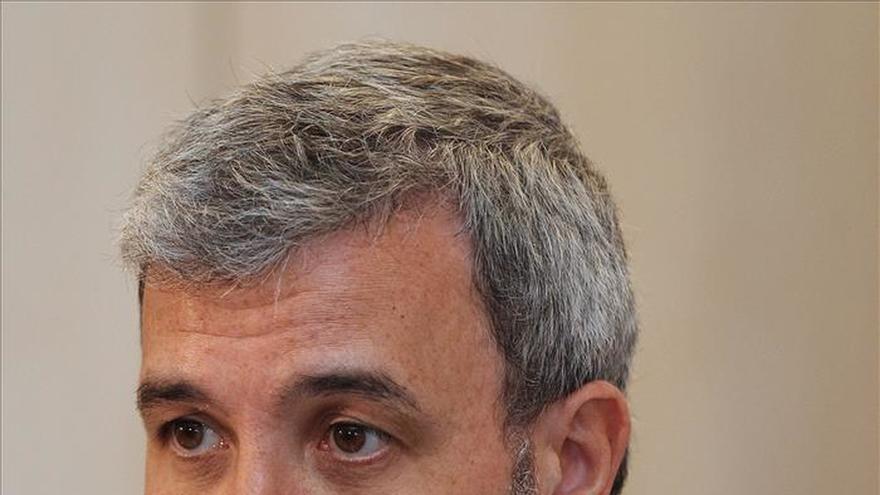 Jaume Collboni dice que no tiene nada que ver con el caso Mercurio