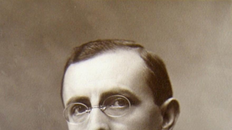 Pedro Carrasco. | UCM