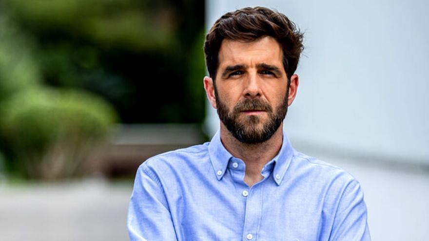 Fernando González 'Gonzo'