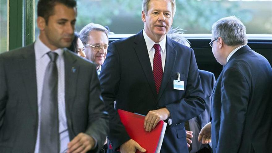 EEUU, Rusia y la ONU se reúnen para preparar la conferencia de paz para Siria