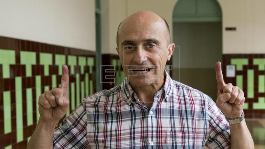 """Pepe Viyuela filma la historia de su abuelo, un refugiado """"como los de hoy"""""""