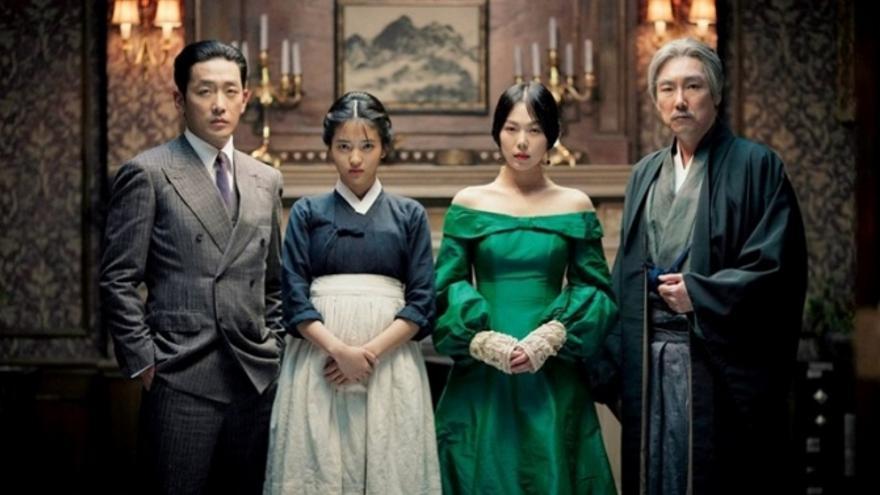 'Mademoiselle', el drama de época de Park Chan-Wook