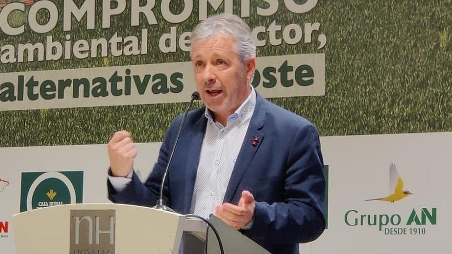 """UAGN lanza una campaña para destacar el papel """"esencial"""" del agro navarro"""