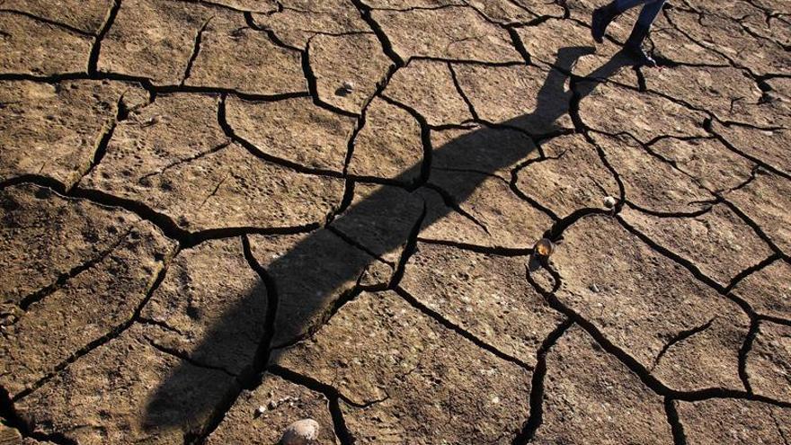 El 78,8 % de Portugal, afectado por sequía grave y extrema en julio