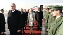 Una donación de 100 millones para Juan Carlos I desde Arabia Saudí: cronología del caso que retrata al monarca