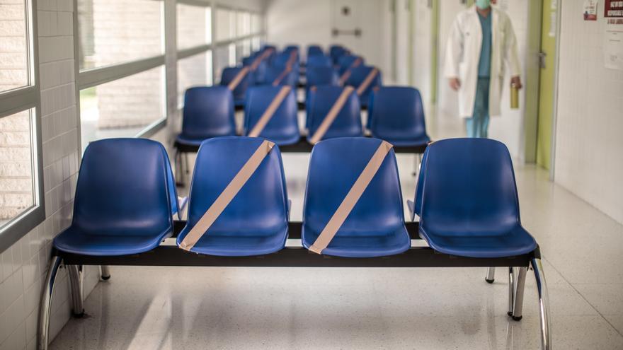 Se rompen las costuras de la Atención Primaria, advierte el presidente de médicos