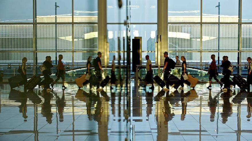 Crece por décimo año consecutivo el número de cántabros residentes en el extranjero, hasta superar los 44.000