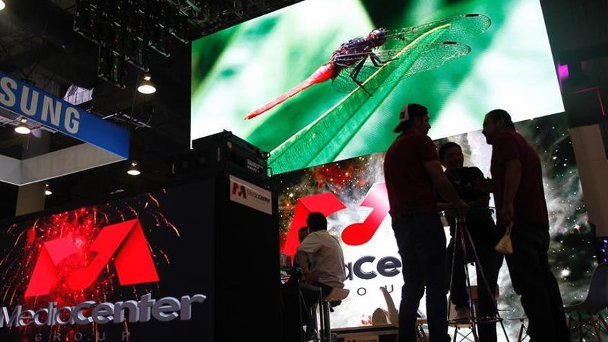 Latinoamérica tiene como retos mejorar el uso de los drones y la señalización digital