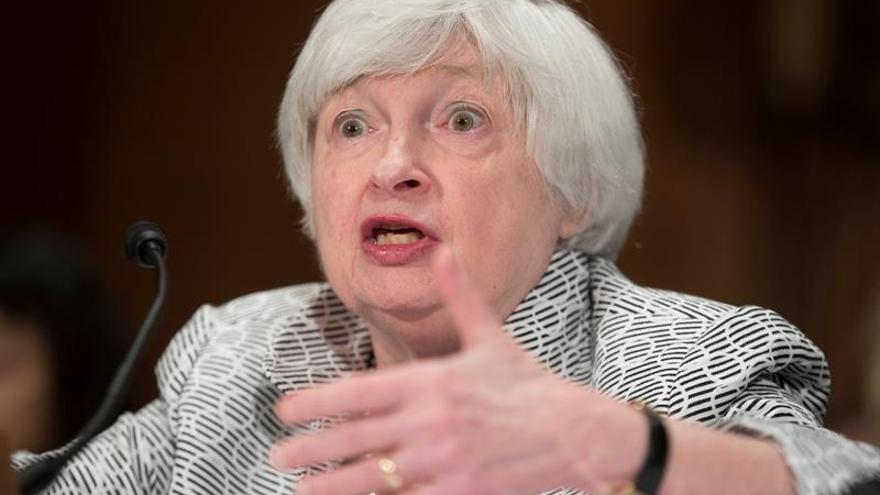 La Fed inicia una reunión con preocupación por la persistente baja inflación en EE.UU.