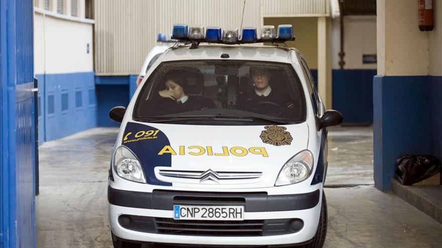 Una mujer muere en Jerez de la Frontera presuntamente a manos de su marido