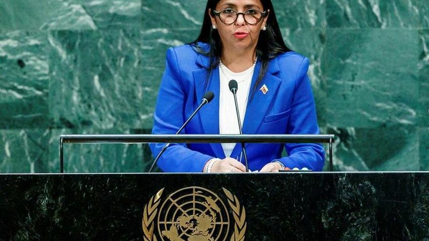 Venezuela acusa en la ONU a EE.UU y Colombia de planear una intervención armada