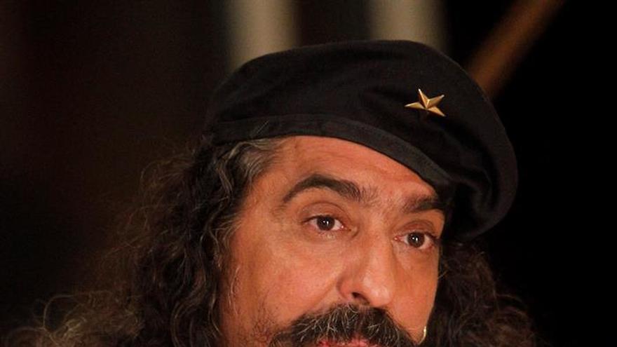 """Diego el Cigala resiste los """"palos"""" con """"Indestructible"""", un cañón de salsa"""