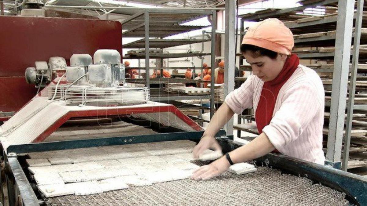 Empresas y emprendedores podrán solicitar la asistencia de un profesional calificado en diseño, packaging o escala para sus productos.