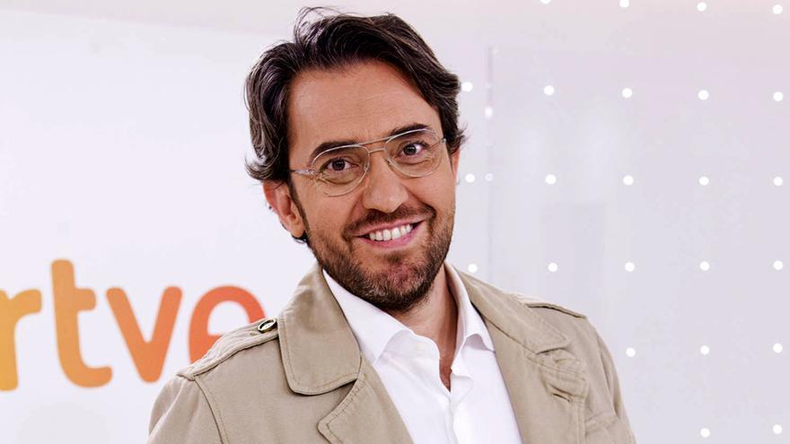 Máximo Huerta en una imagen de archivo