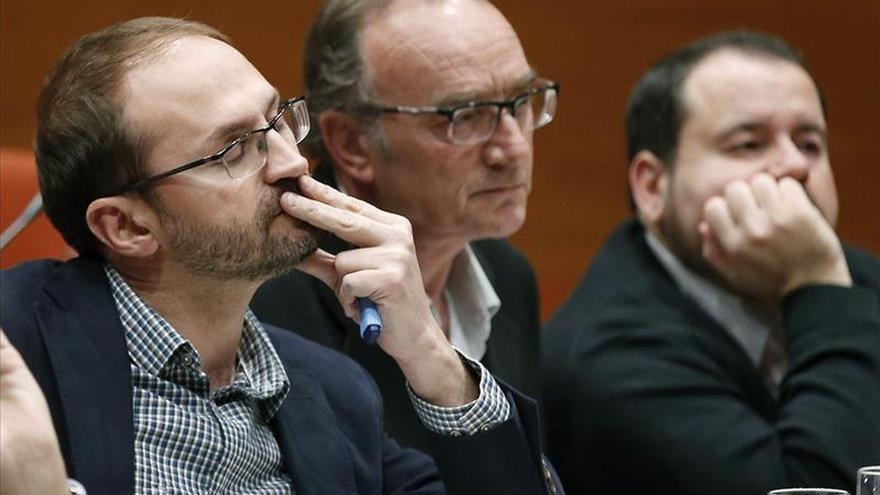 """Herrera subraya que Mas estaba en la """"sala de máquinas"""" de Jordi Pujol"""