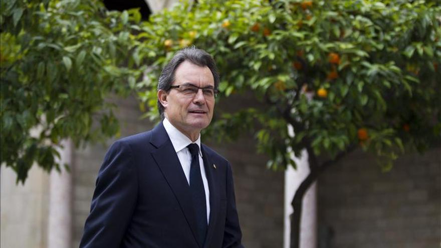 Artur Mas abre hoy la XXIX Reunión del Círculo de Economía en Sitges