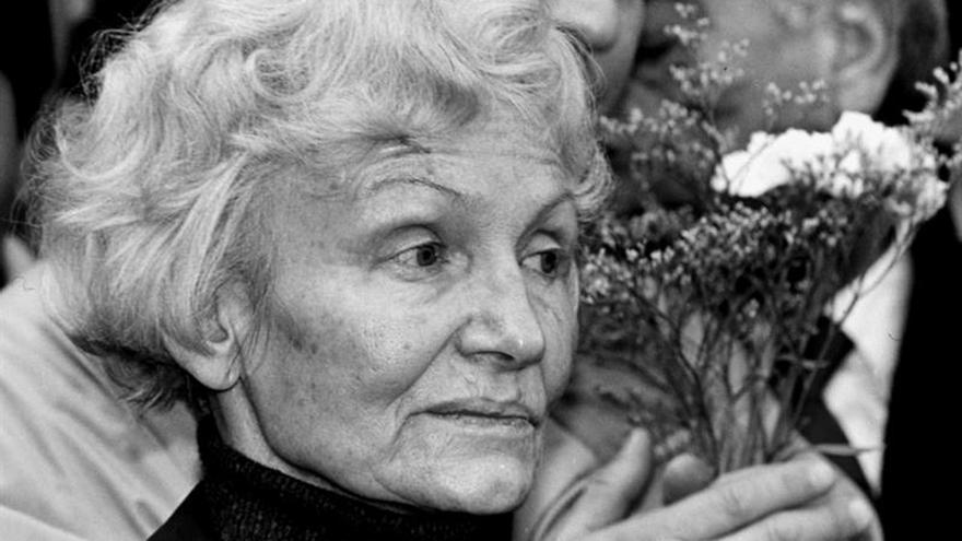 Fallece en Chile Margot Honecker, viuda del líder de la RDA Erich Honecker