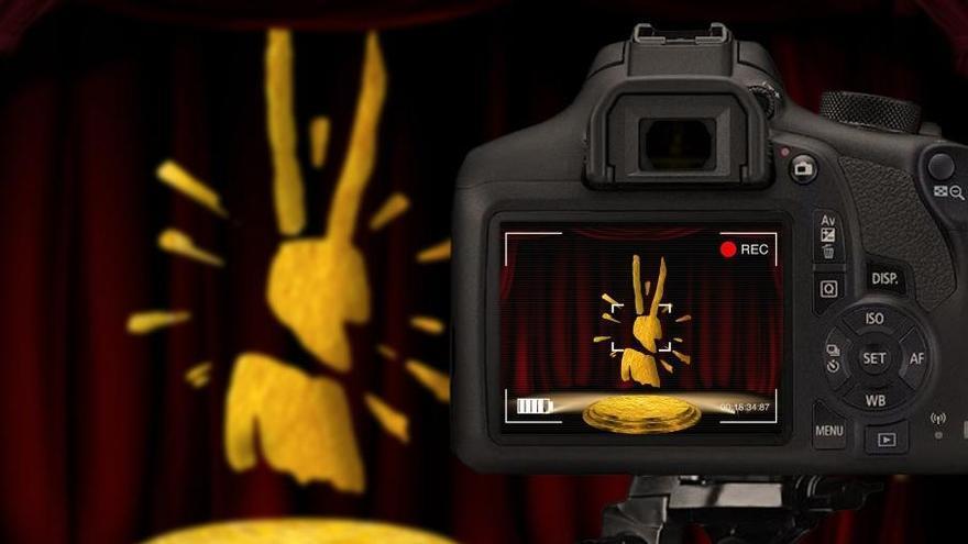 Tijarafe pone en marcha del concurso online  de micro teatro 'Diablito.2.0'
