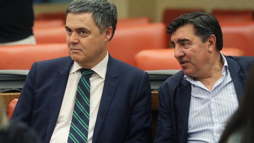 """El PP denuncia que Sánchez dé """"carpetazo"""" al asunto de Puigdemont en vez de exigir en Bruselas respeto al Supremo"""