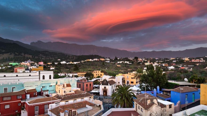 El pleno del Ayuntamiento de El Paso abordará el reglamento del Consejo Sectorial de Turismo