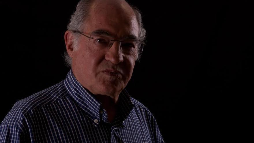 El doctor Carlos García es el investigador español más prestigioso en estudios sobre dieta y cáncer.