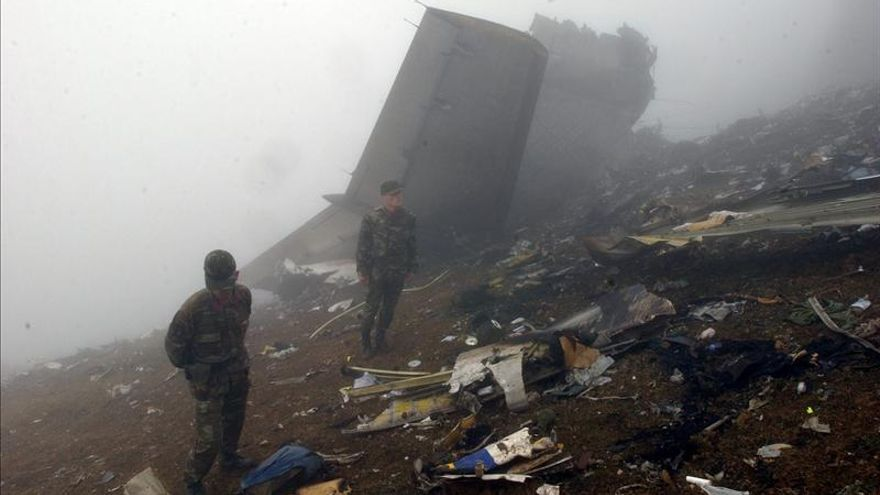 Bárcenas dice que la defensa de las víctimas del Yak-42 se pagó con la caja B