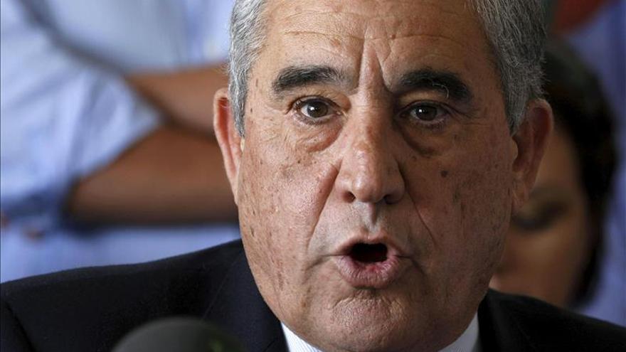 La juez acusa a Dimas Martín de saquear a Arrecife con sobornos de hasta un 20 %