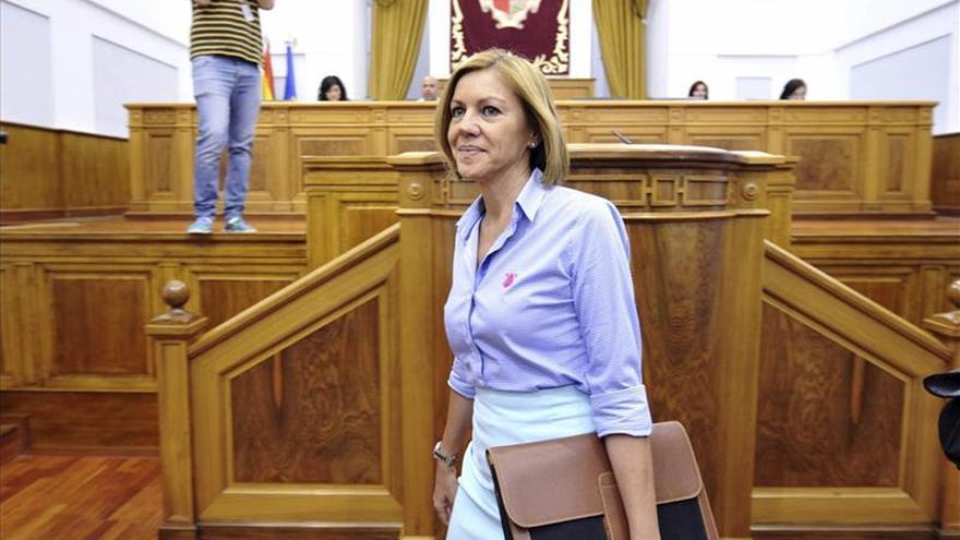 """El PP dice afrontar la conferencia para estar """"más cerca que nunca"""" del ciudadano"""