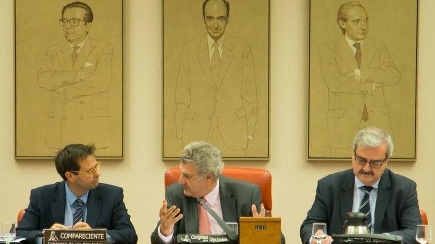La subcomisión de la reforma electoral pide más tiempo para trabajar: en cinco meses sólo ha recibido dos comparecientes