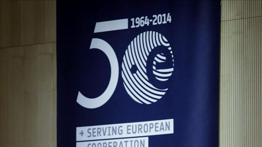 """Rajoy garantiza su compromiso financiero """"firme"""" con la Agencia Espacial Europea"""