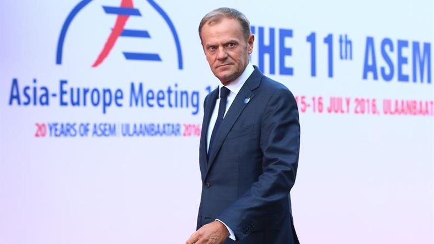 Japón y la UE aunarán esfuerzos para cerrar el acuerdo de libre comercio este año