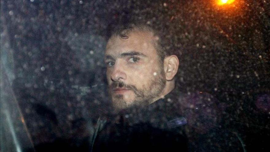 Aprueban que continúe la extradición a Serbia del líder de un clan mafioso