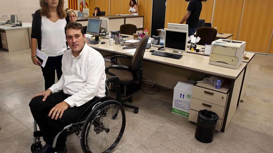 Bonvehí (PDECat) defiende una reparación definitiva para las víctimas del franquismo
