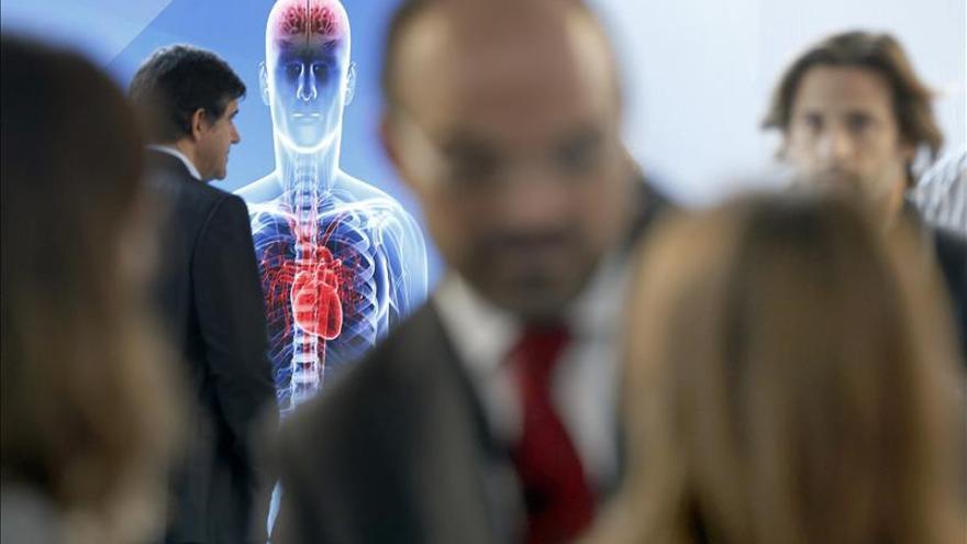 Las dolencias neurológicas del 16 por ciento de la población cuestan 11.000 millones