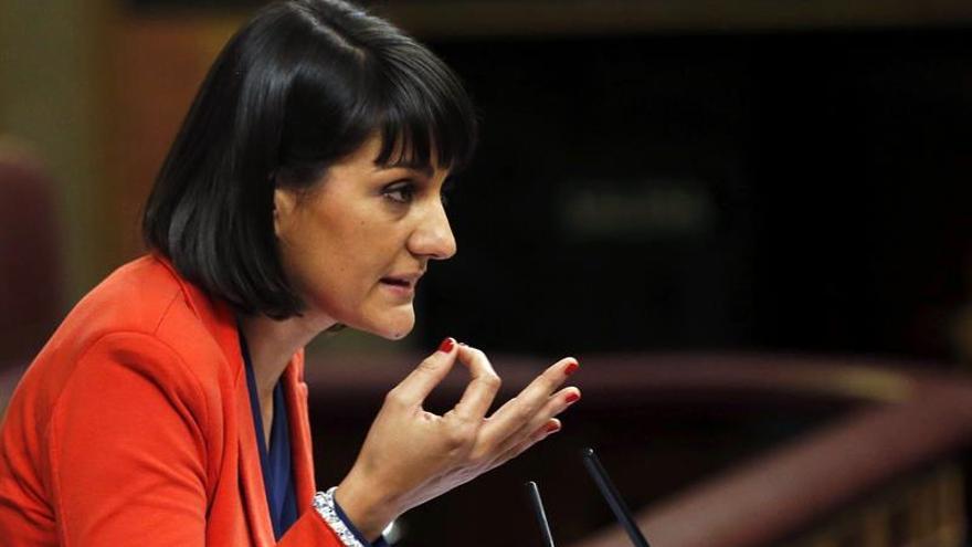 """Veracruz asegura que el PSOE no apoyará """"en ningún caso"""" un gobierno del PP"""