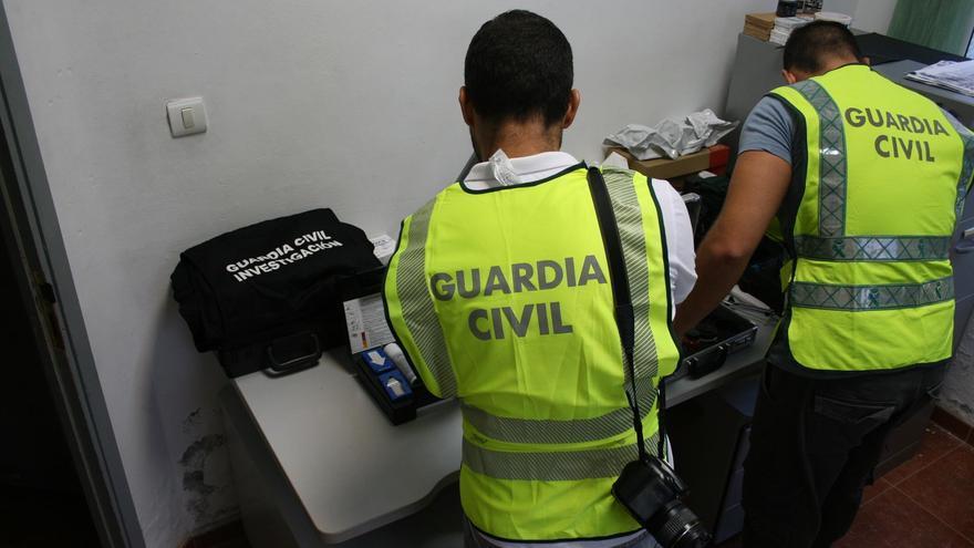 Detenido un hombre en Tenerife por yihadismo