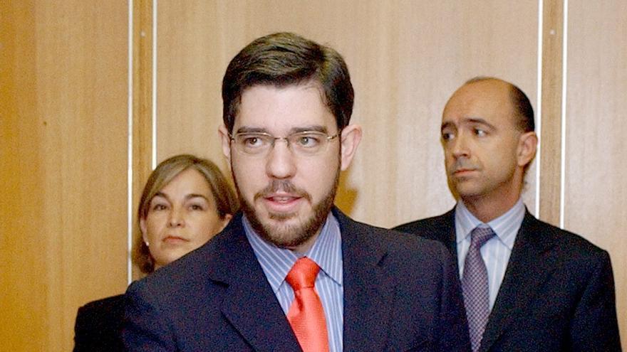 Alberto Nadal, secretario de Estado de Energía.