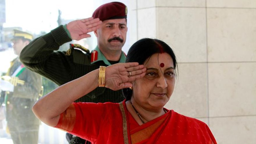 La India anuncia que no asistirá a la cumbre de los países SAARC en Pakistán