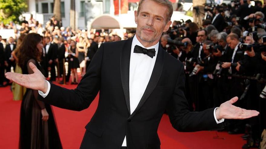 El actor francés Lambert Wilson recupera a Jacques Cousteau para el mundo