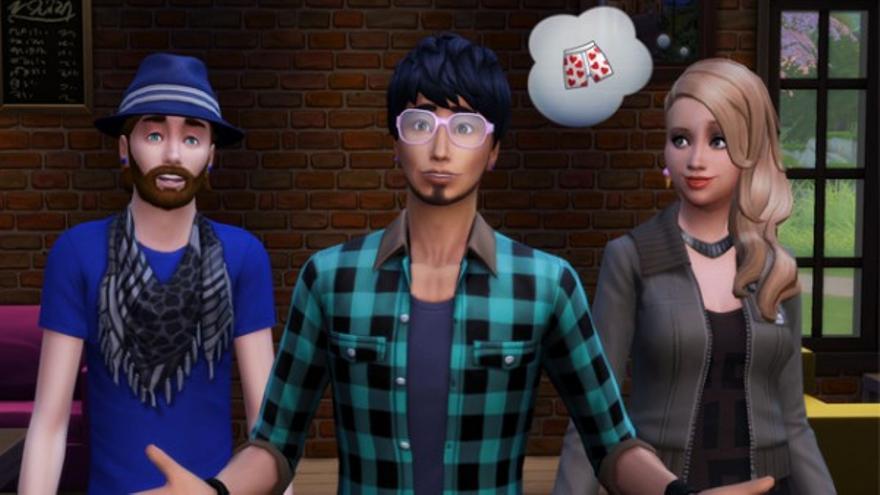 Los Sims 4_2