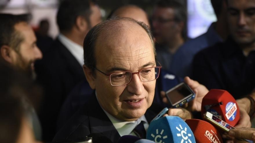 Un juzgado incoa diligencias contra el presidente del Sevilla FC por el uso de una cuenta del club