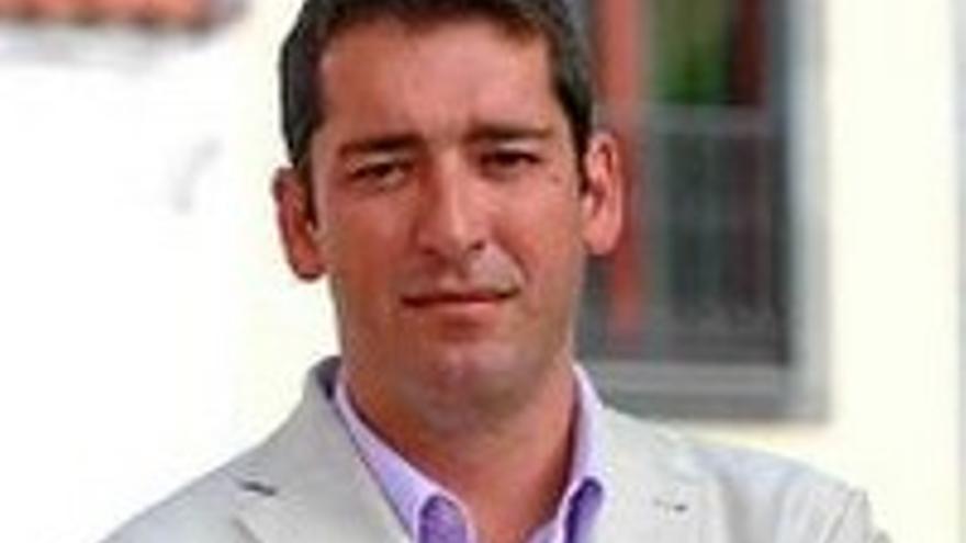 Iñaki Álvaro Lavandera.