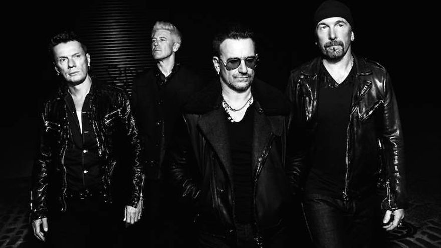 U2 Time Out
