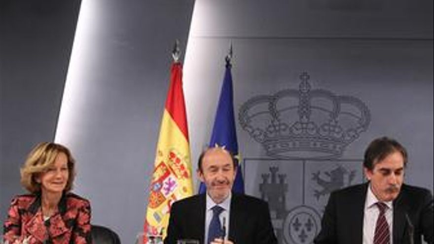 RDP del Consejo de Ministros