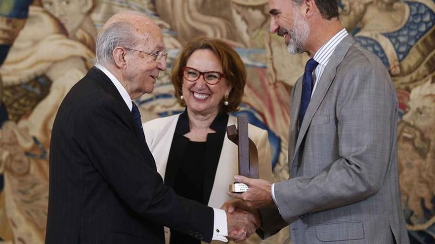 """Felipe VI: """"España siempre está cerca de México y más en estos momentos"""""""