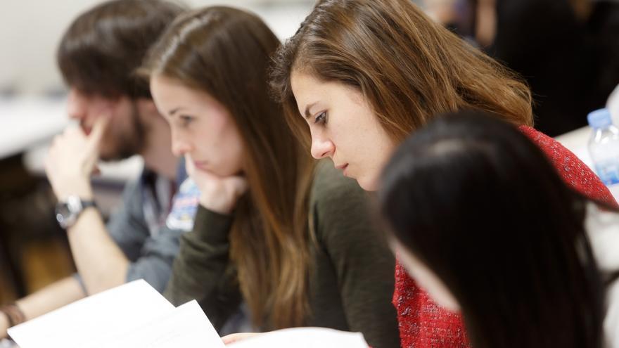 Cerca de 7.000 estudiantes de grado inician el 4 de septiembre el curso en la Universidad Pública de Navarra