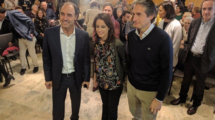 (AMP) El PP de Cantabria celebrará su congreso regional el 25 de marzo