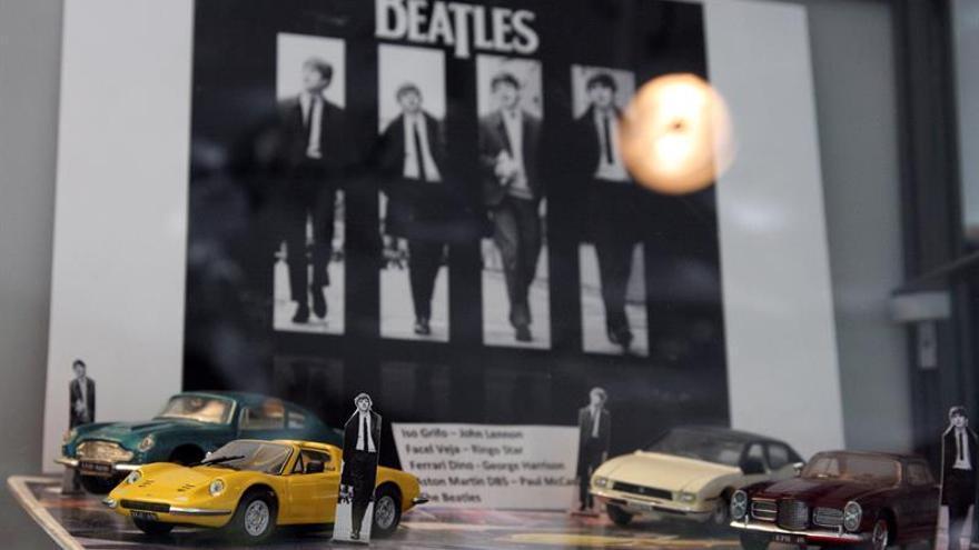 Llega a los quioscos la edición en vinilo de 23 álbumes de The Beatles