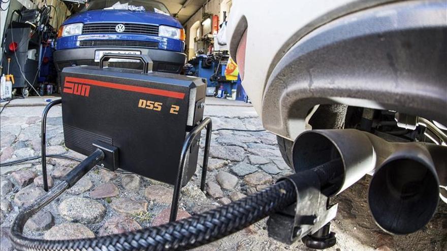 Italia tiene 648.458 coches afectados por el escándalo de Volkswagen