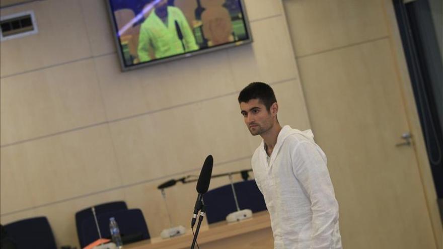 El 22 de junio se repite el juicio a Aguinagalde por el asesinato del edil Isaías Carrasco